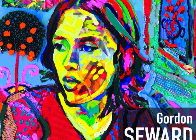 Exposition Gordon Seward à Sete