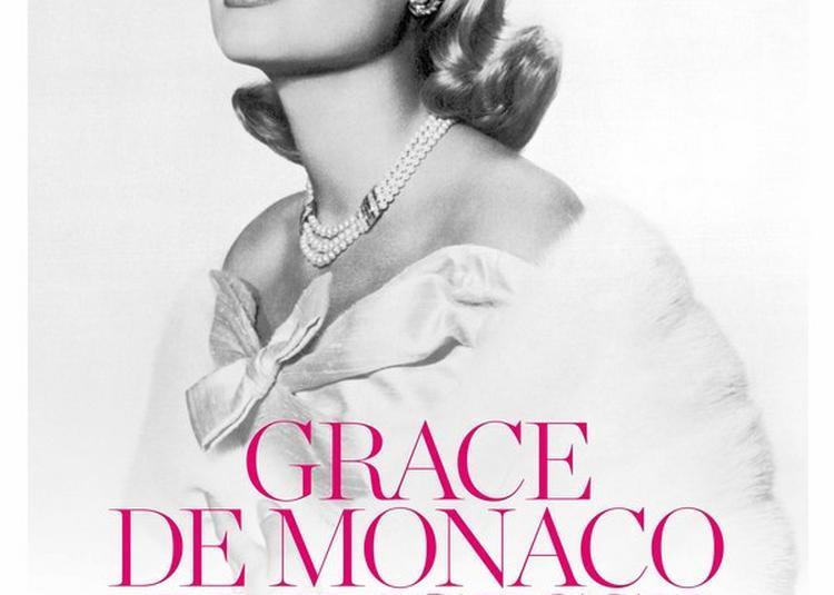 Exposition Grace De Monaco, Princesse En Dior à Granville