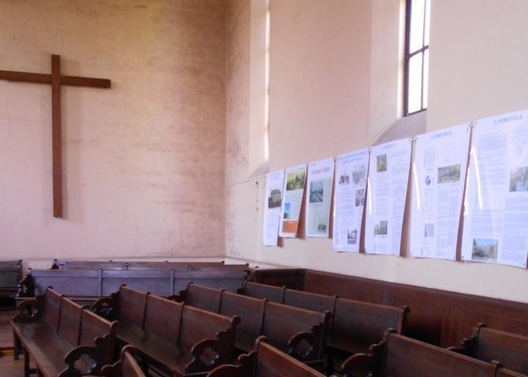 Exposition Histoire Du Protestantisme Dans L'aube à Troyes