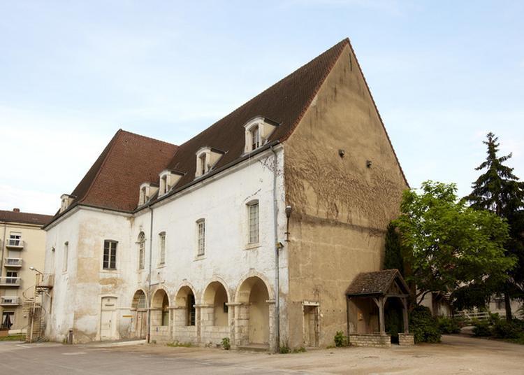 Exposition : Historique De L'hospice Saint-louis à Chalon sur Saone