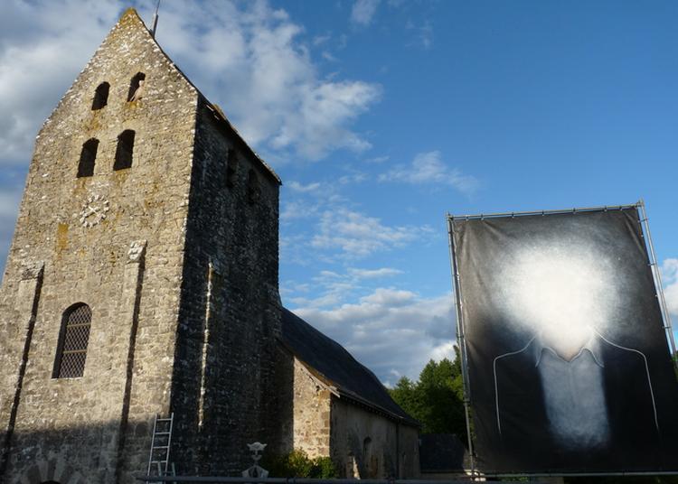 Exposition In Situ à Saint-pierre-sur-rêve à Saint Pierre sur Erve