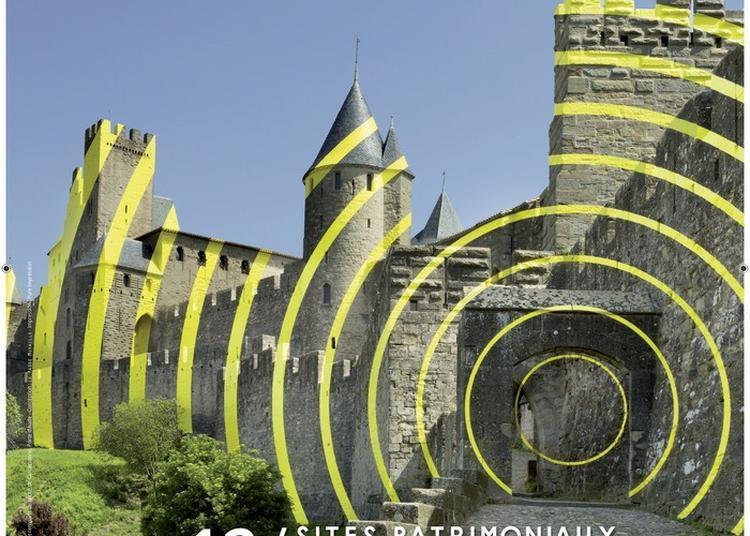 Exposition : In Situ, Patrimoine Et Art Contemporain à Figeac