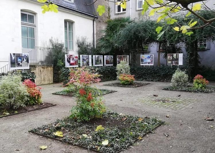 Exposition J'ai 10 Ans à Nantes