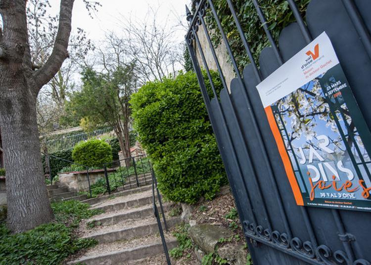 Exposition Jardins, Joies Du Val D'oise à Auvers sur Oise