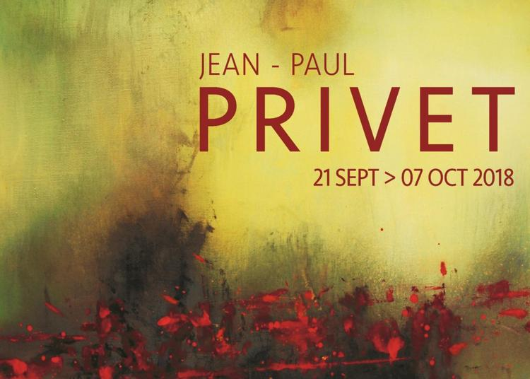Jean-Paul Privet à Nantes