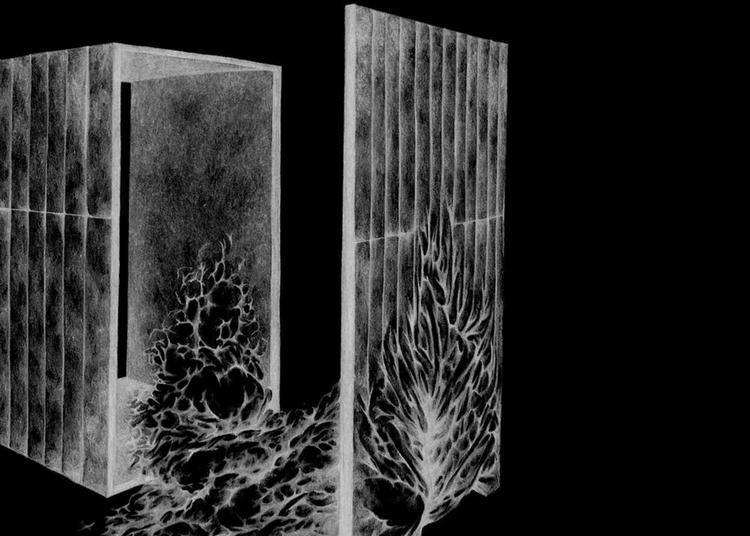 Exposition Jezy Knez - Le Sol Qui Se Soumet Au Vent, Prospère - À L'atelier Legault (49420 Pouancé) à Carquefou