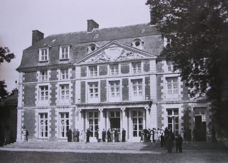 Exposition : L'ancien Village De Bellefosse Du Xviie Au Xixe Siècle à Allouville Bellefosse