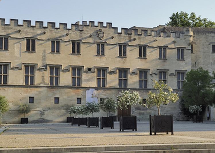 Exposition L'atelier Du Peintre En Italie. Xiiie-xvie Siècle Au Petit Palais à Avignon