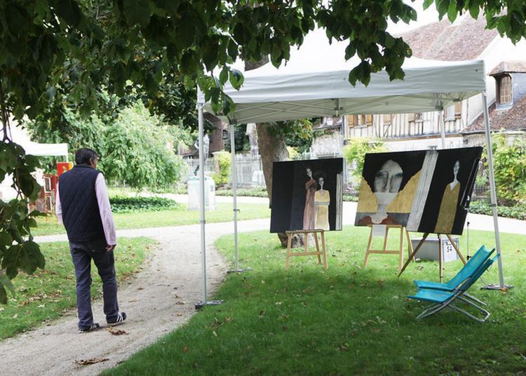 Exposition La Cité Des Artistes à Troyes