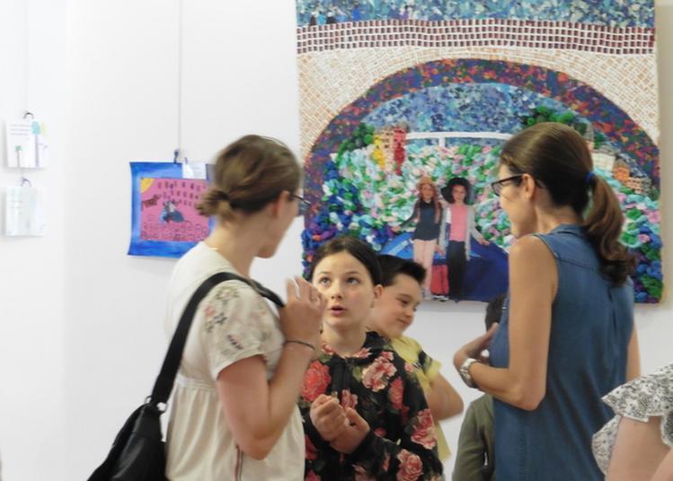 Exposition La Classe L'oeuvre Le Japonisme à Aix les Bains