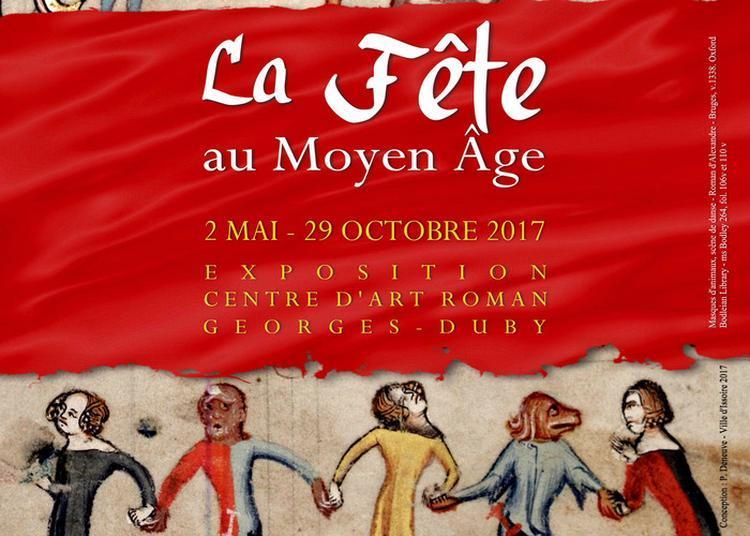 Exposition La Fête Au Moyen Âge à Issoire