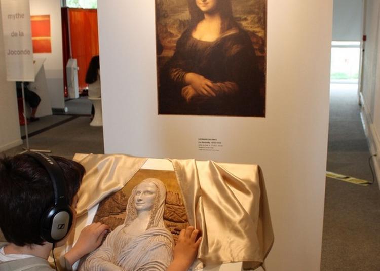 Exposition : La Joconde Est Dans L'escalier. Le Corps à L'oeuvre De La Renaissance à L'art Contemporain à Carpentras