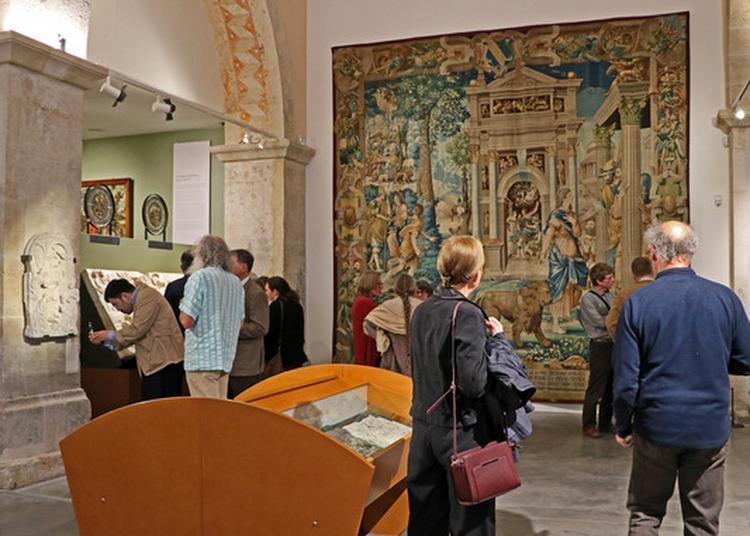 Exposition Langres à La Renaissance