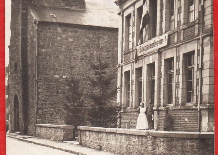 Exposition «1918 Dans Les Ardennes» à Warcq