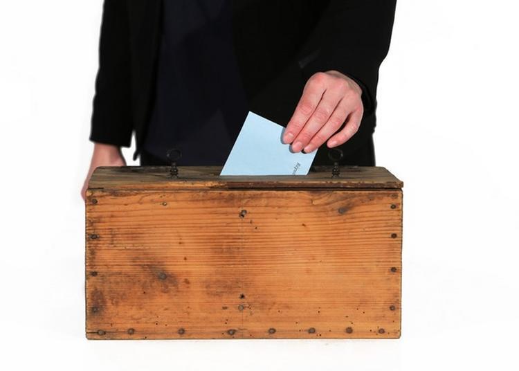 Exposition « C'est Mon Choix ! Les Élections Politiques Dans Le Doubs » à Besancon