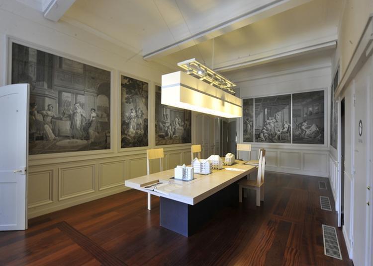 Exposition « Chambéry D'hier à Aujourd'hui » à Chambery