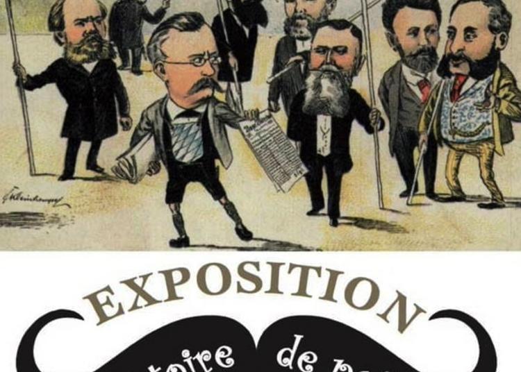 Exposition : « Histoire De Poils » à Thionville