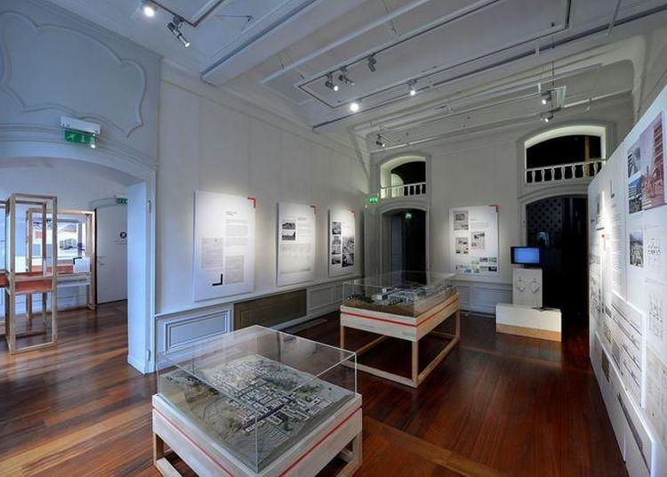 Exposition « Jean Dubuisson Et Les Hauts De Chambéry (1963-1974) : Le Dessin D'un Quartier » à Chambery