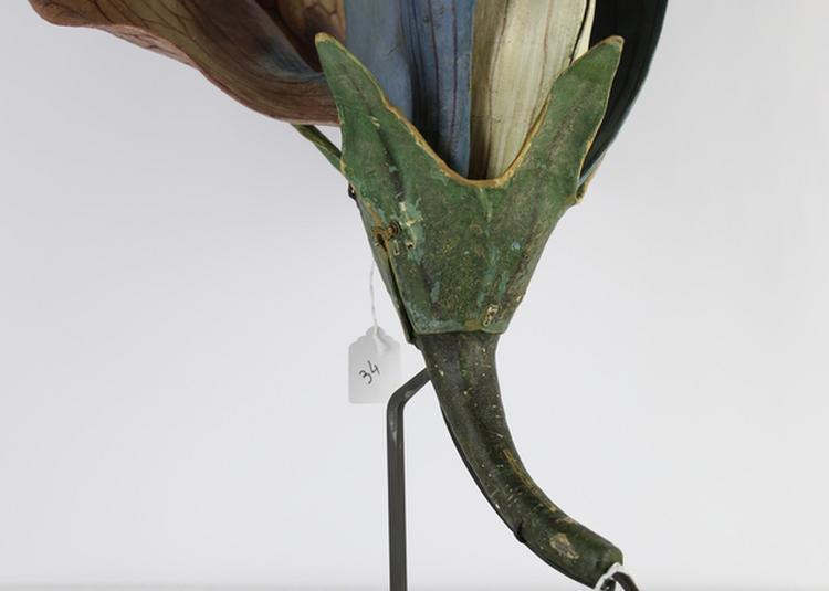 Exposition : « La Classe, L'oeuvre ! »Rouen