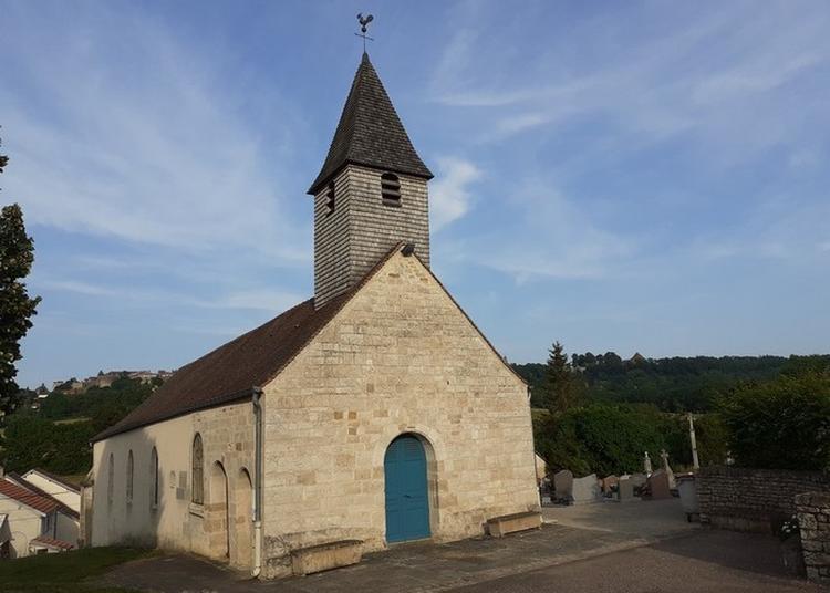 Exposition : « Laissez-vous Conter L'église De Brévoines » à Langres
