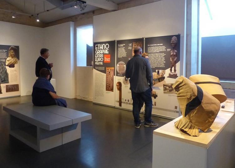 Exposition « Les Collections Des Musées De Poitou-charentes Et Le Fonds Régional D'acquisition Des Musées  » à Saint Pierre d'Oleron