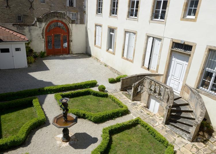 Exposition « Les Hôtels Particuliers Langrois Du Xvie Au Xixe Siècle - 2 » à Langres