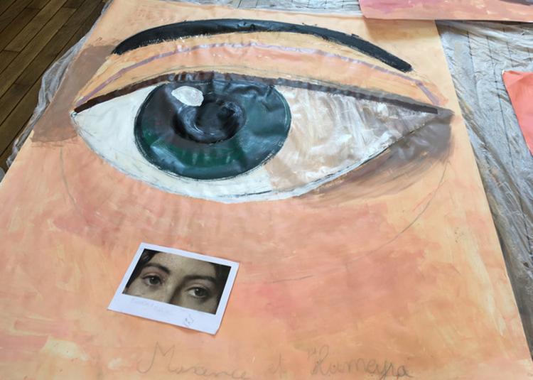 Exposition « Pen'eyes / La Classe/l'oeuvre à Quimper