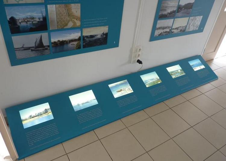 Exposition « Terre Sainte, Terre De Pêcheurs » à Saint Pierre