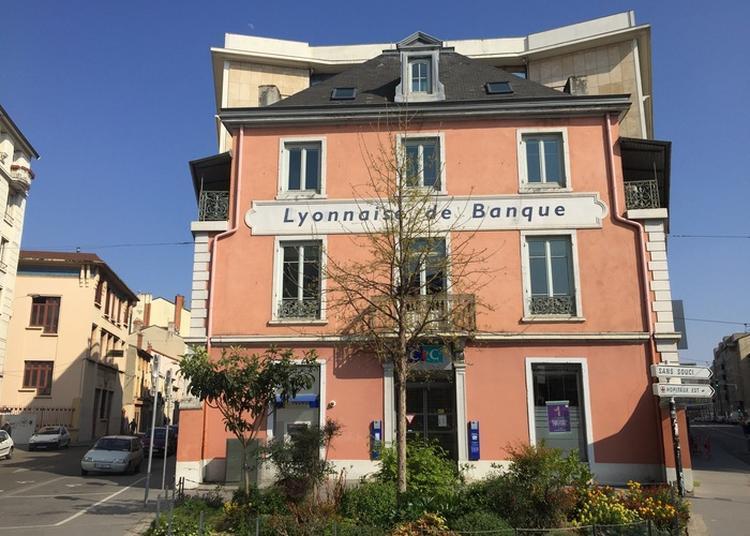 Exposition « Villette Paul Bert, Hier Et Aujourd'hui » à Lyon