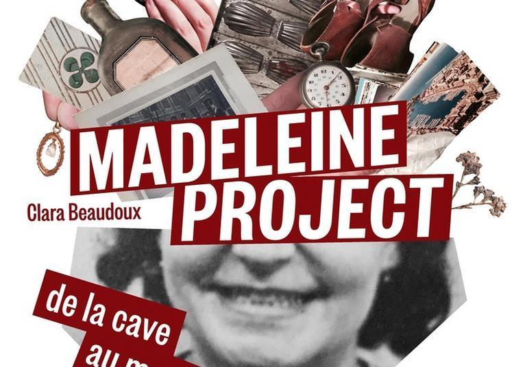 Exposition Le Mesnil-esnard Project à Saint Martin en Campagne