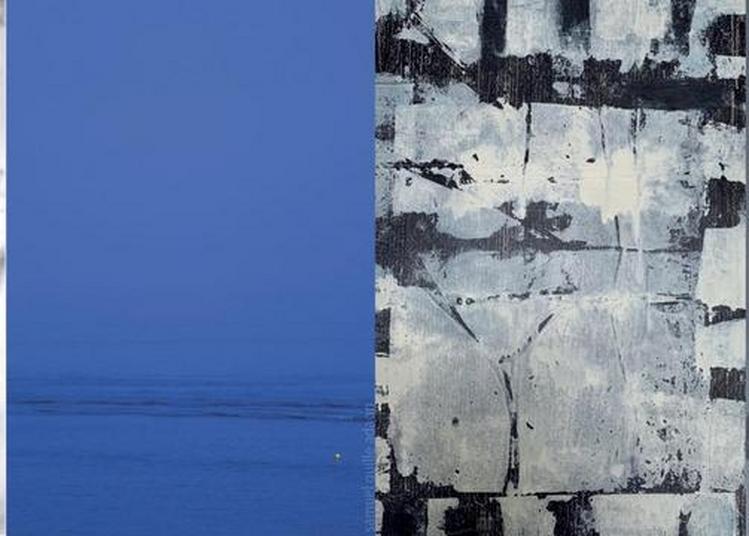 Exposition Le Noir est le réfuge de la couleur , édition 1 à Marseille