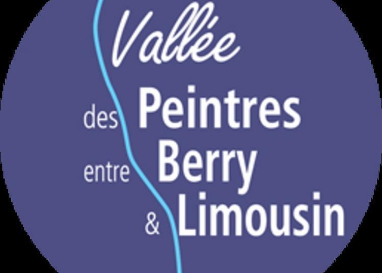 Exposition : Le Nouveau Venu : La Creuse à Crozant D'eugène Alluaud à Limoges