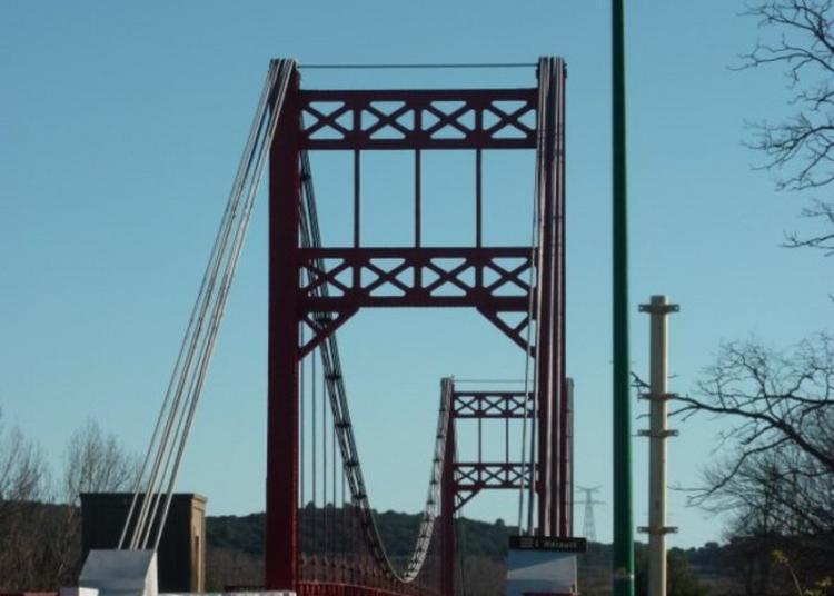 Exposition Le Pont De Canet Depuis Ses Origines