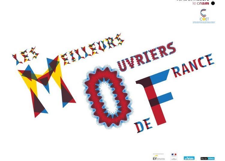 Exposition Les Meilleurs Ouvriers De France à Paris 3ème