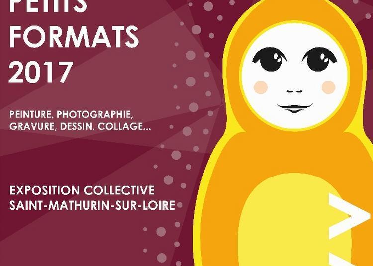 Les Petits Formats - 8ème Édition à Saint Mathurin sur Loire