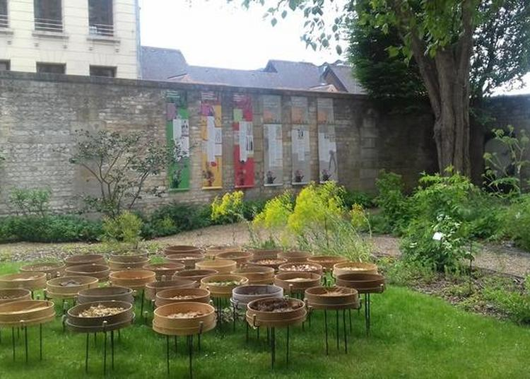 Exposition Les Quatre Saisons Du Jardinier à Rouen