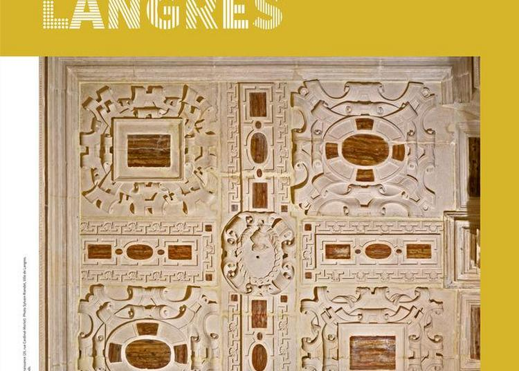 Exposition Les Studiolo Renaissance En France Et En Europe à Langres
