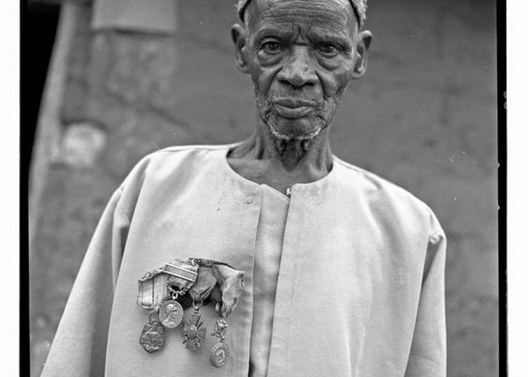 Exposition : Les Tirailleurs Sénégalais: Un Devoir De Mémoire à Strasbourg
