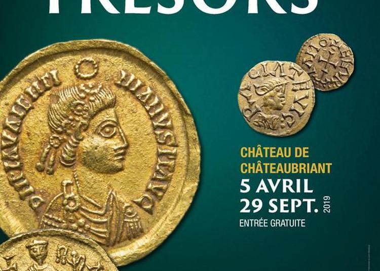 Exposition Loire-atlantique : Terre De Trésors à Chateaubriant