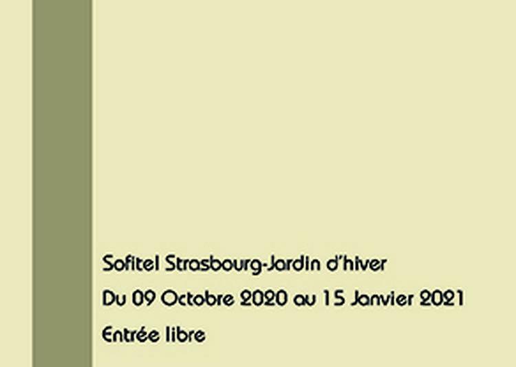 Exposition love letters peinture et dessins à Strasbourg