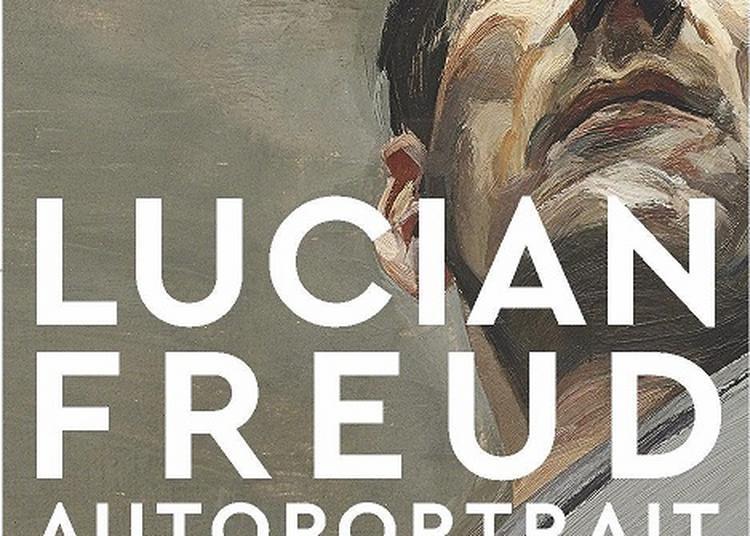 Exposition Lucian Freud à Rouen