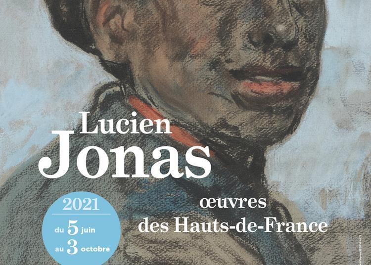 Exposition Lucien Jonas (1880-1947), Oeuvres Des Hauts-de-france à Lewarde