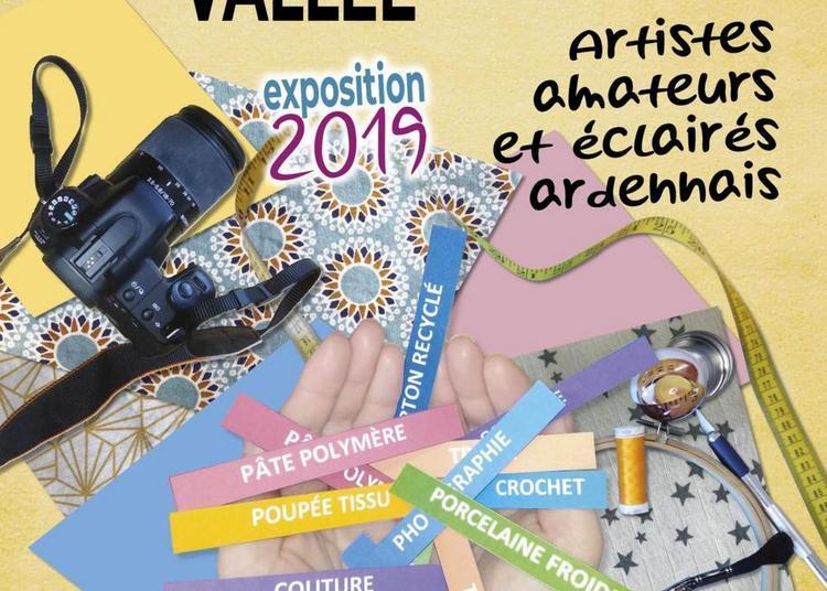 Maison Espagnole : Artisans/Artistes de la Vallée à Revin