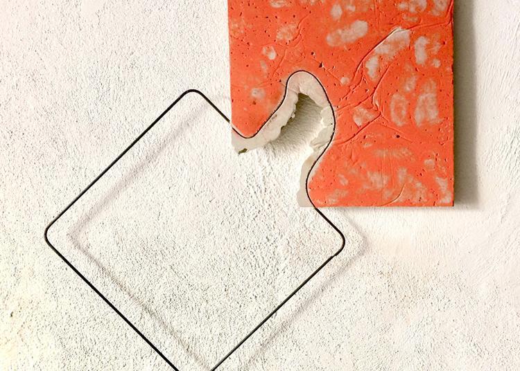 Exposition Martin Miguel «Cordeaux espiègles» à Nice