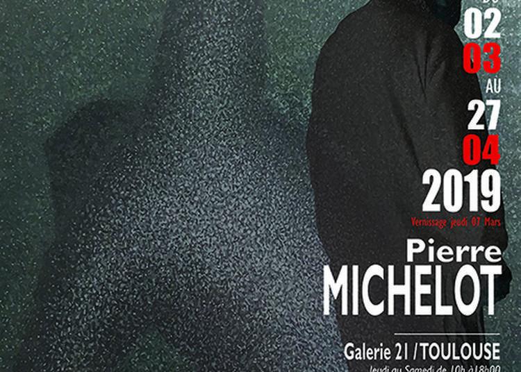 Exposition Michelot Pierre Fragments d'un retable à Toulouse