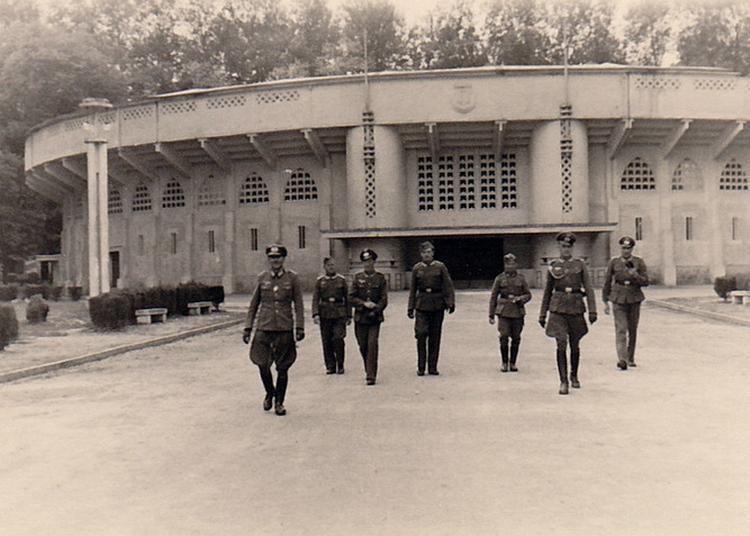 Exposition Mont-de-marsan Pendant Les Deux Guerres Mondiales Et Aujourd'hui à Mont de Marsan