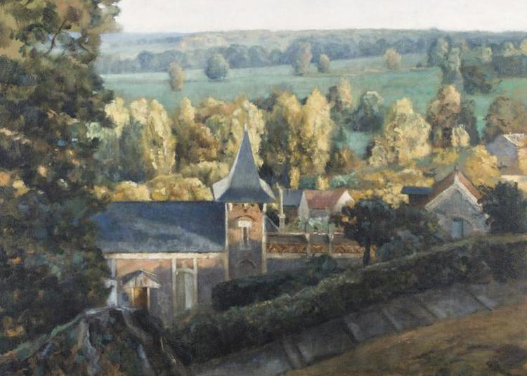 Exposition Montfort l'Amaury et ses environs -