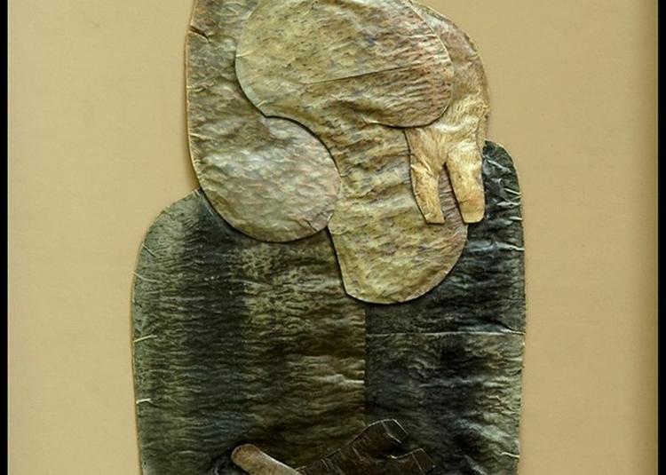 Exposition Muriel Sinclair - Soixante Ans De Création à Ginals