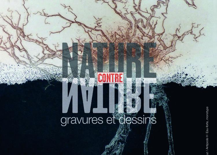 Nature contre nature à Paris 9ème