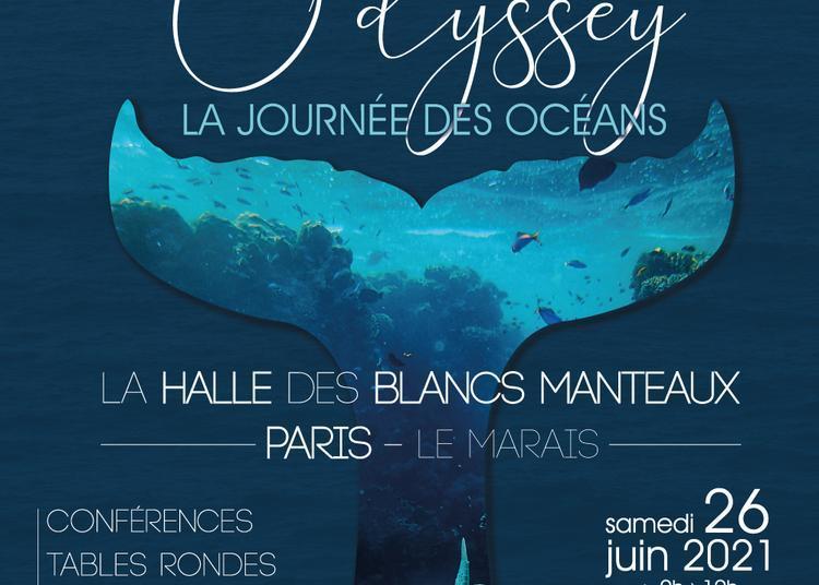 Exposition O'DYSSEY - La journée des océans à Paris 4ème